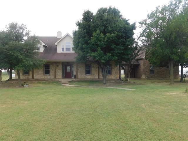 4847 Jackson Road, Krum, TX 76249 (MLS #14640247) :: The Mauelshagen Group