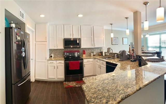 9410 Timberleaf Drive, Dallas, TX 75243 (#14640700) :: Homes By Lainie Real Estate Group