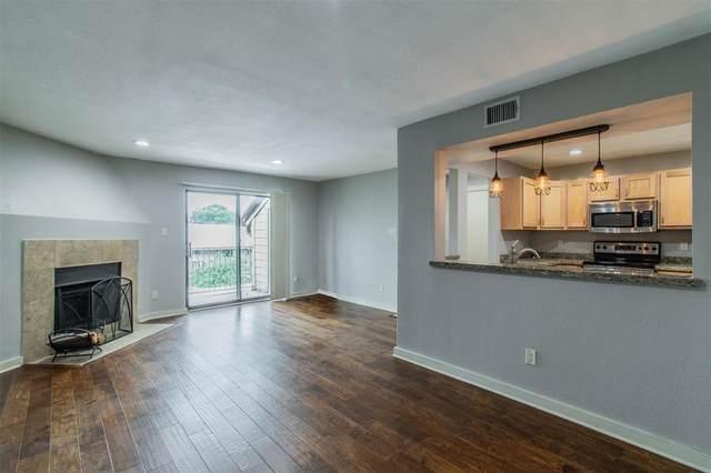 4777 Cedar Springs Road 6N, Dallas, TX 75219 (MLS #14640801) :: Real Estate By Design