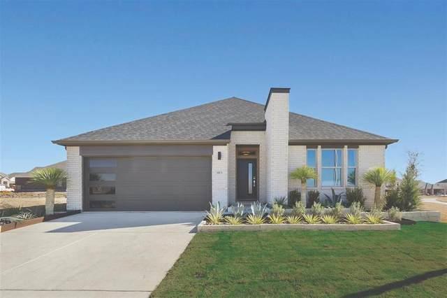 475 Rock Creek Drive, Princeton, TX 75407 (MLS #14640809) :: The Chad Smith Team