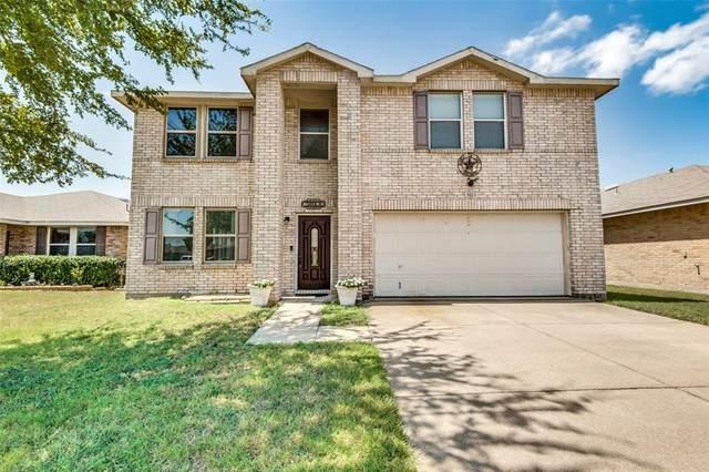 5013 Village Stone Court, Fort Worth, TX 76179 (MLS #14641023) :: Real Estate By Design