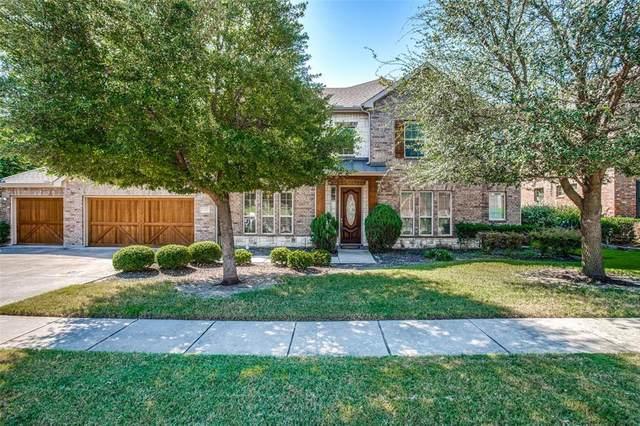 439 Sloan Creek Parkway, Fairview, TX 75069 (MLS #14641069) :: Craig Properties Group