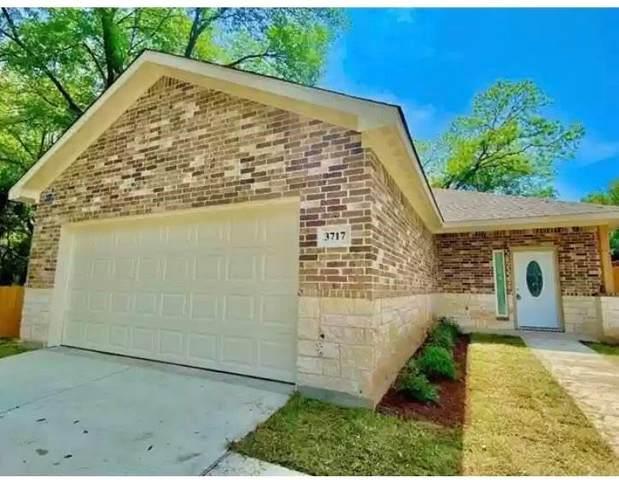 2421 Kahn Street, Dallas, TX 75241 (MLS #14641353) :: Russell Realty Group