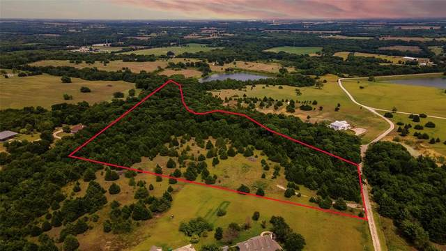 3646 Ballinlough Lane, Celina, TX 75009 (MLS #14642833) :: Premier Properties Group