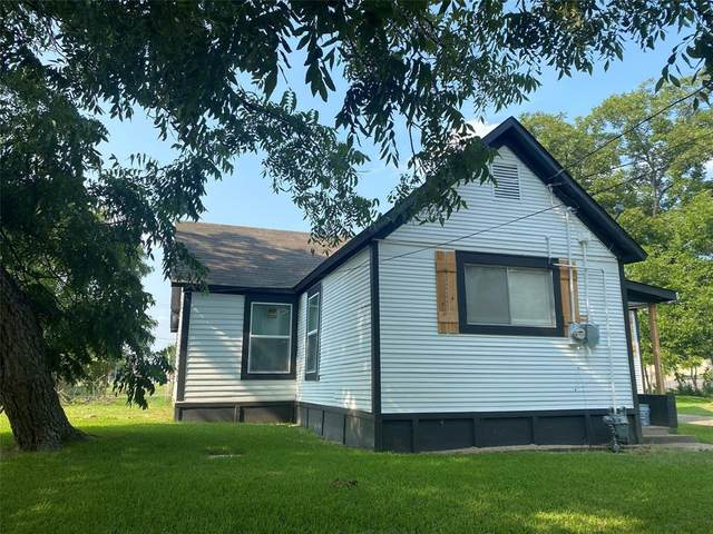 1308 Chestnut Street, Commerce, TX 75428 (MLS #14642846) :: Russell Realty Group