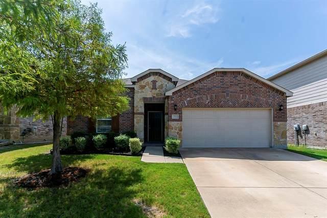 7532 Berrenda Drive, Fort Worth, TX 76131 (MLS #14643080) :: Robbins Real Estate Group
