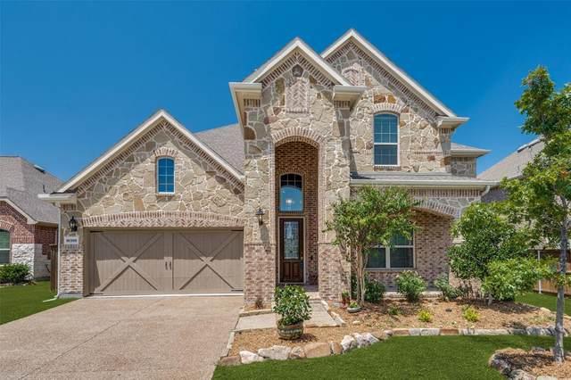 16395 Barton Creek Lane, Frisco, TX 75068 (MLS #14643492) :: Russell Realty Group