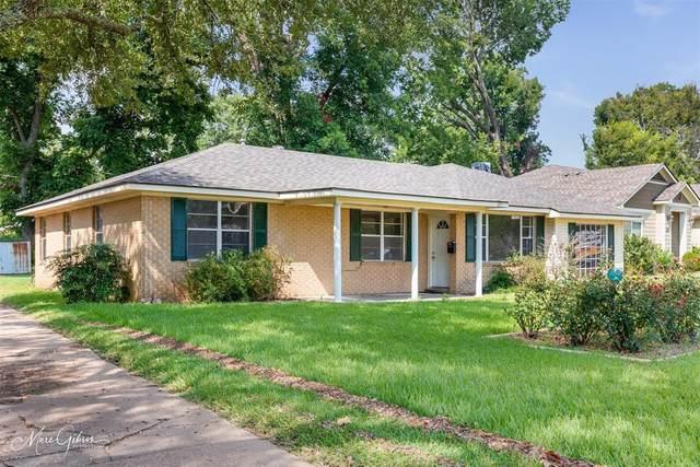 273 Charles Avenue, Shreveport, LA 71105 (MLS #14643732) :: Lisa Birdsong Group | Compass
