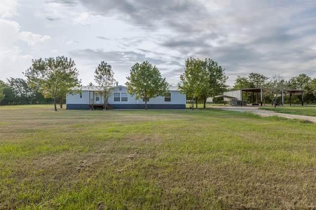 1718 Recreation Road 3, Bonham, TX 75418 (#14643845) :: Homes By Lainie Real Estate Group