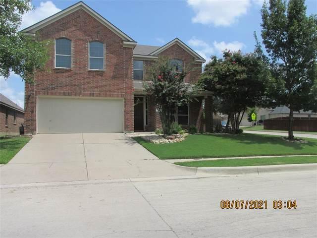 9918 Gessner Drive, Fort Worth, TX 76244 (MLS #14643932) :: The Juli Black Team