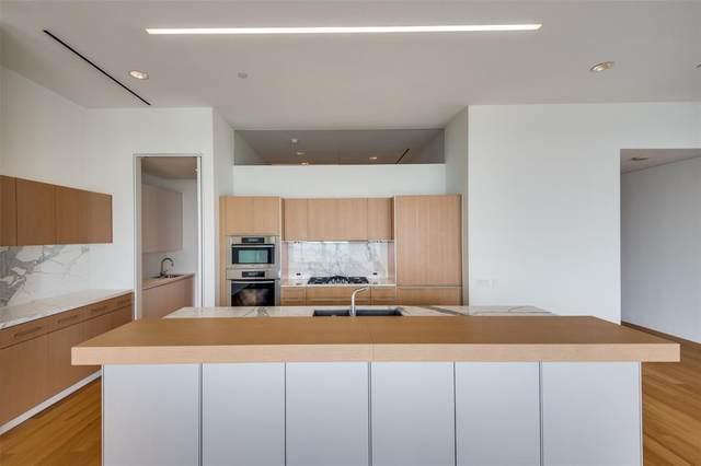 1717 Arts Plaza #2304, Dallas, TX 75201 (MLS #14643960) :: Robbins Real Estate Group