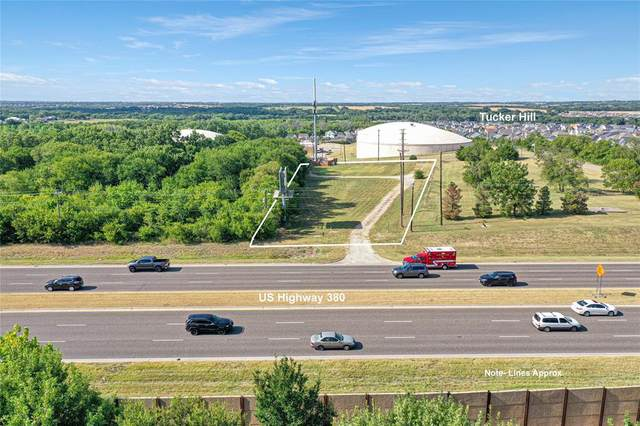 7600 W University Drive, Mckinney, TX 75071 (MLS #14644136) :: Real Estate By Design