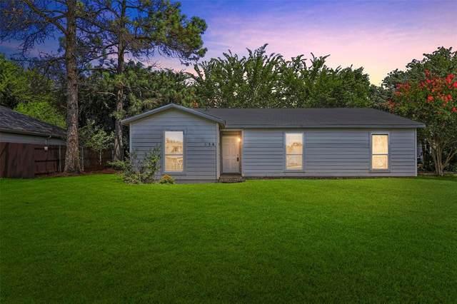638 Matador Drive, Oak Point, TX 75068 (MLS #14644196) :: Russell Realty Group