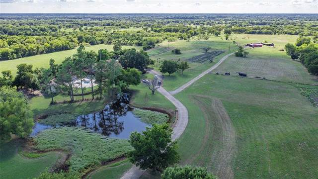 3380 State Highway 34 S, Greenville, TX 75402 (MLS #14644369) :: 1st Choice Realty