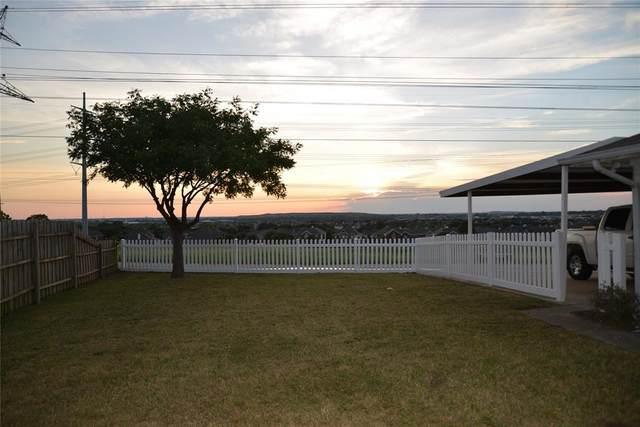 1233 Shawnee Trail, Carrollton, TX 75007 (MLS #14644511) :: The Star Team | Rogers Healy and Associates