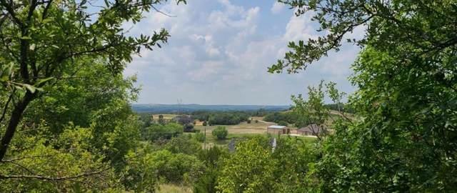 405 Glade Crest Road, Azle, TX 76020 (MLS #14644723) :: Real Estate By Design