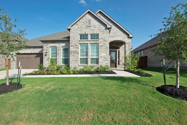 2029 Corleone Drive, McLendon Chisholm, TX 75032 (MLS #14644887) :: Real Estate By Design