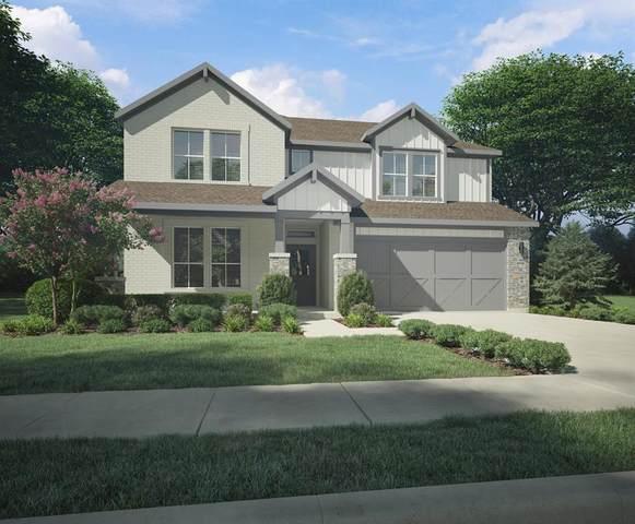 508 Fox Ridge Drive, Princeton, TX 75407 (MLS #14645231) :: Real Estate By Design