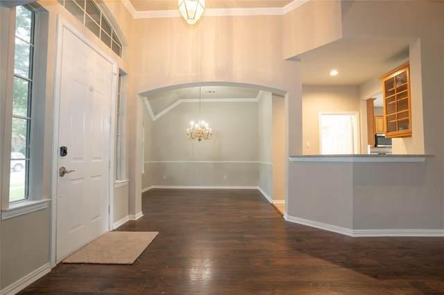 519 W Castleford Drive, Allen, TX 75013 (MLS #14645840) :: Epic Direct Realty
