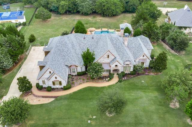 1740 Winding Creek Road, Prosper, TX 75078 (MLS #14645851) :: Russell Realty Group