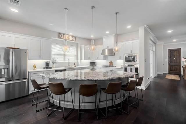 1404 Daisy Corner Drive, Celina, TX 75078 (MLS #14645895) :: Craig Properties Group