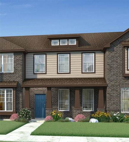 3949 Hometown Boulevard, Heartland, TX 75126 (MLS #14646303) :: Real Estate By Design