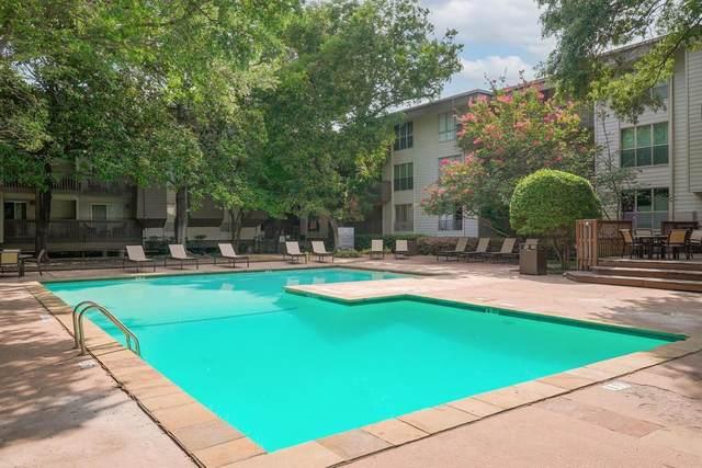 4859 Cedar Springs Road #354, Dallas, TX 75219 (MLS #14646876) :: Robbins Real Estate Group