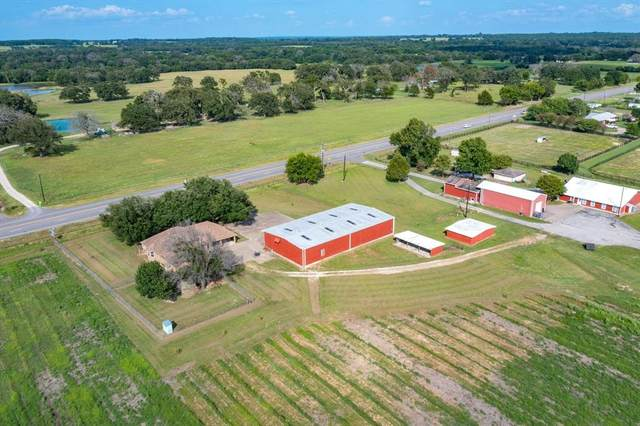 19179 State Highway 64, Canton, TX 75103 (MLS #14646988) :: All Cities USA Realty