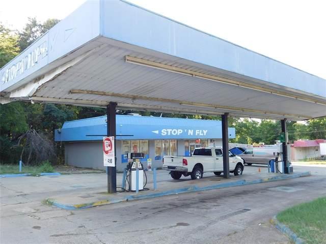 3102 Jewella Avenue, Shreveport, LA 71109 (MLS #14646994) :: Real Estate By Design