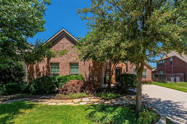 7017 Goodnight Ranch Road, North Richland Hills, TX 76182 (MLS #14647502) :: Real Estate By Design