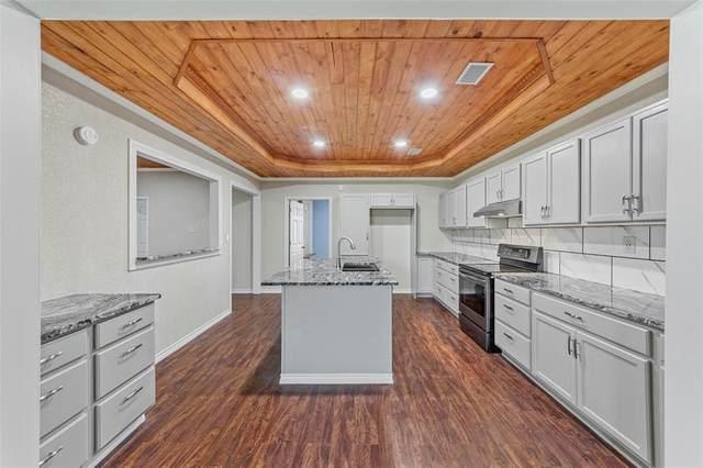 103 Mesa Drive, Mabank, TX 75156 (MLS #14647552) :: Craig Properties Group