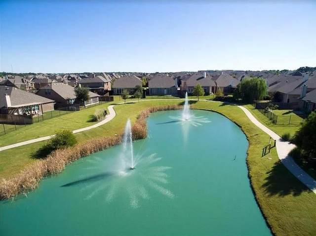 529 Highfield Lane, Keller, TX 76248 (MLS #14648132) :: Real Estate By Design