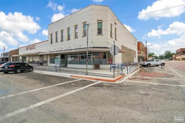 200 S Commercial Avenue, Coleman, TX 76834 (MLS #14648304) :: KW Commercial Dallas