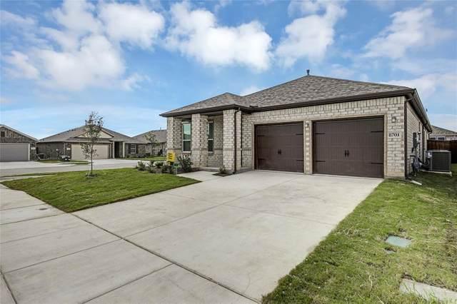 8701 Antelope Flat Lane, Fort Worth, TX 76131 (MLS #14648509) :: Real Estate By Design