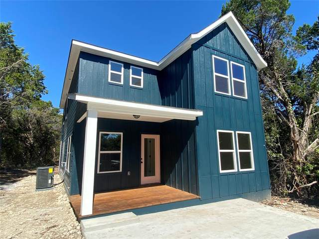 4812 Shining Star Trail, Rio Vista, TX 76093 (MLS #14648556) :: Robbins Real Estate Group