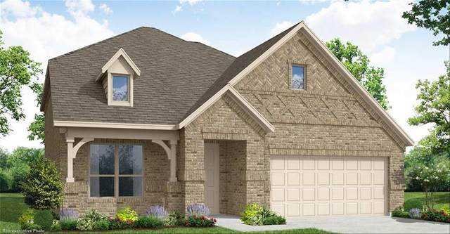 14841 Chipwood Drive, Aledo, TX 76008 (MLS #14648654) :: Russell Realty Group
