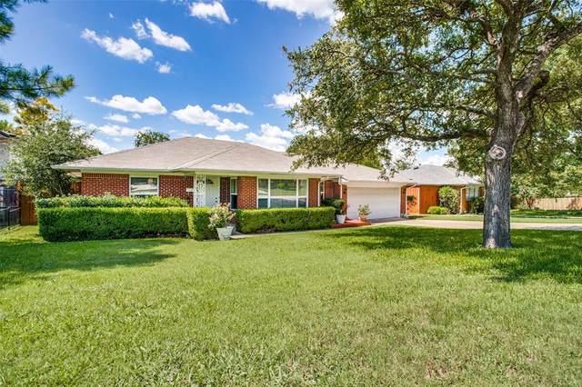 145 Easton Road, Dallas, TX 75218 (MLS #14648660) :: Real Estate By Design