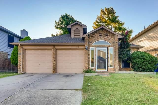 3012 Renaissance Drive, Dallas, TX 75287 (MLS #14649191) :: All Cities USA Realty