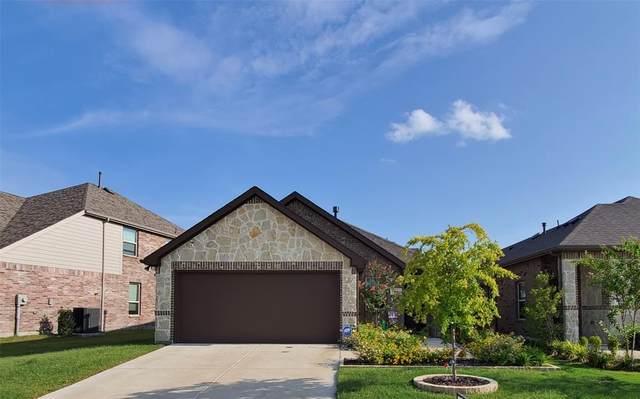 2603 Pinckney Court, Forney, TX 75126 (MLS #14650263) :: Craig Properties Group
