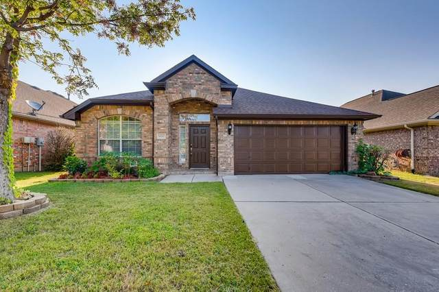 9212 Bayard Street, Fort Worth, TX 76244 (#14650898) :: Homes By Lainie Real Estate Group