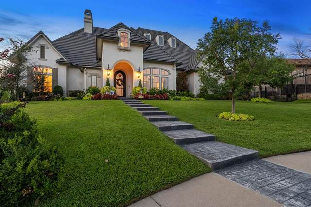 4645 Saint Benet Court, Fort Worth, TX 76126 (MLS #14650949) :: All Cities USA Realty