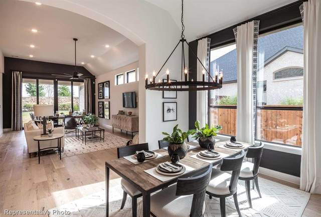 1612 Purple Thistle Lane, Aledo, TX 76008 (MLS #14651000) :: Real Estate By Design