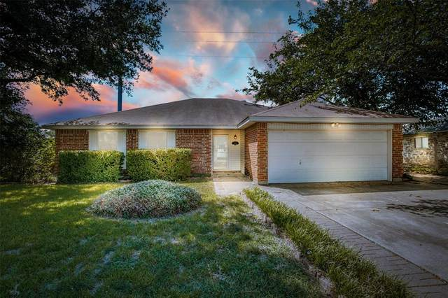 3108 Manchester Circle, Bedford, TX 76021 (MLS #14651334) :: Real Estate By Design