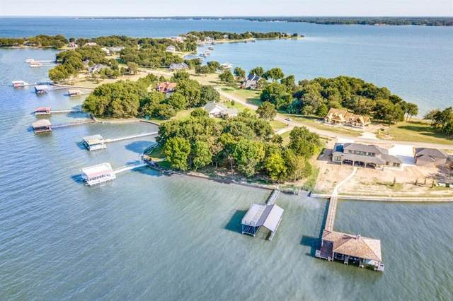 1191 The Shores Drive Drive, Corsicana, TX 75109 (MLS #14651386) :: All Cities USA Realty