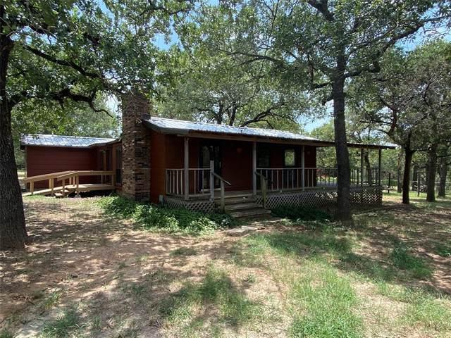 4607A County Road 214, Hico, TX 76457 (MLS #14651405) :: NewHomePrograms.com