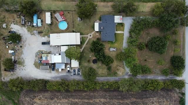 9562 Harmonson Road, Justin, TX 76247 (MLS #14651553) :: Robbins Real Estate Group