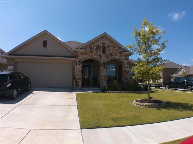 913 Black Hawk Drive, Princeton, TX 75407 (MLS #14651695) :: Craig Properties Group