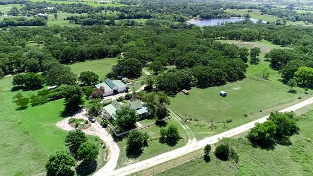 309 Baker Road, Saint Jo, TX 76265 (MLS #14651742) :: Real Estate By Design