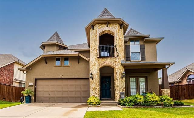 8144 Rock Elm Road, Fort Worth, TX 76131 (MLS #14652151) :: The Juli Black Team