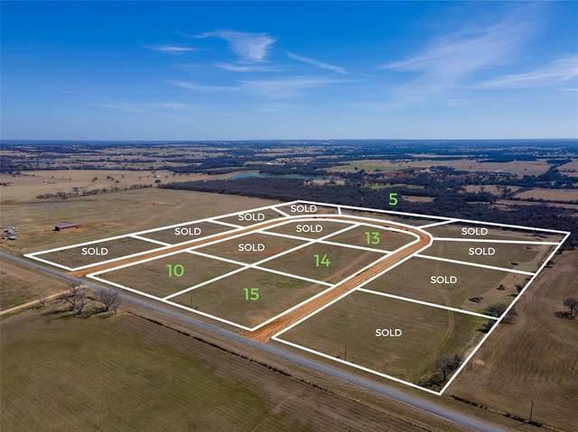 TBD Farm Road 3025 #10, Stephenville, TX 76401 (MLS #14652157) :: Real Estate By Design